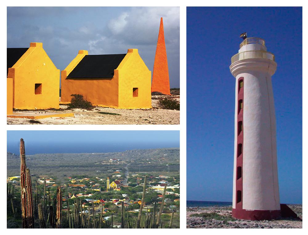 Bonaire History